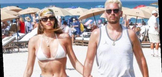 Why Scott Disick & Amelia Hamlin Finally Went Instagram Official Amid Kourtney Kardashian's New Romance
