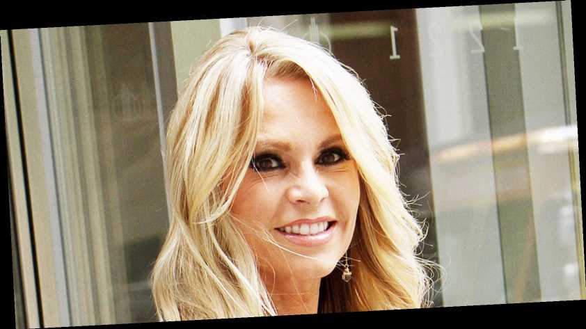 Tamra Judge Addresses 'RHOC' Cancelation Rumors While Teasing Possible Return