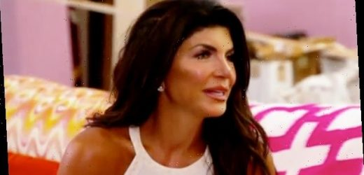 'RHONJ' Recap: Jackie Makes Wild Claim About Gia Giudice After Teresa Spreads A Nasty Rumor
