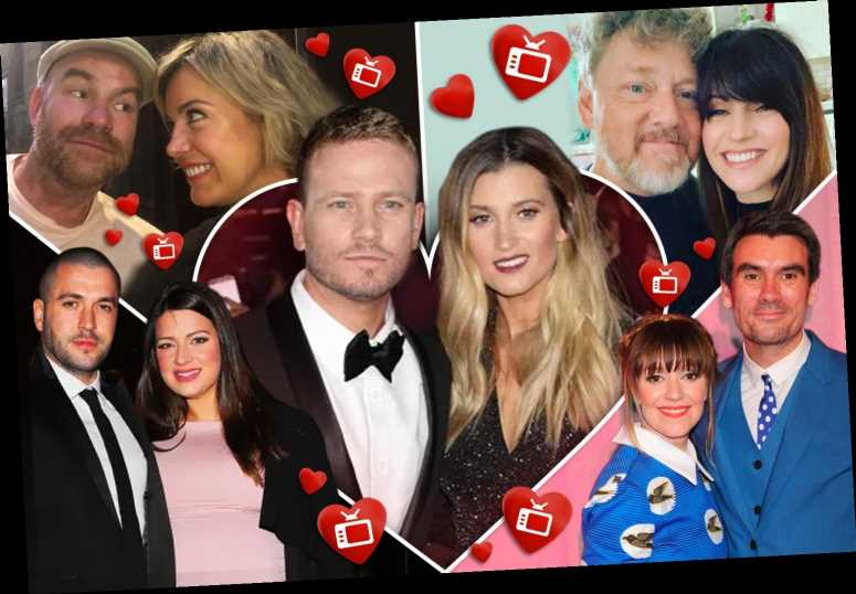 Soap stars who found real love – from Charley Webb and Matthew Wolfenden to new parents Laura Norton and Mark Jordan – The Sun