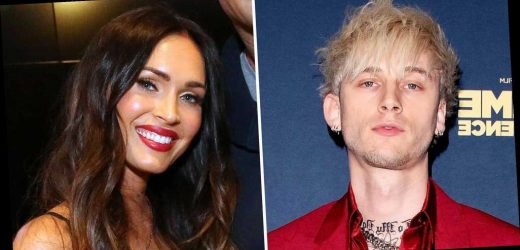 Why Machine Gun Kelly Thinks Megan Fox Is 'Different' From Any of His Exes