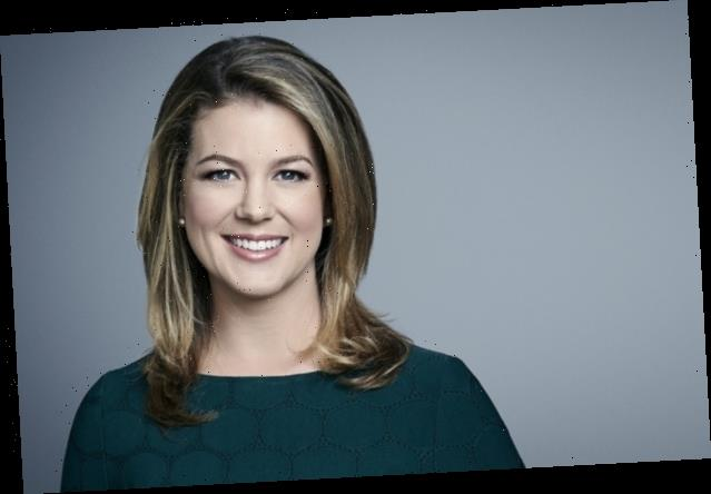 CNN Daytime Shakeup: Brianna Keilar to Co-Host 'New Day,' Alisyn Camerota and Victor Blackwell Replace Brooke Baldwin