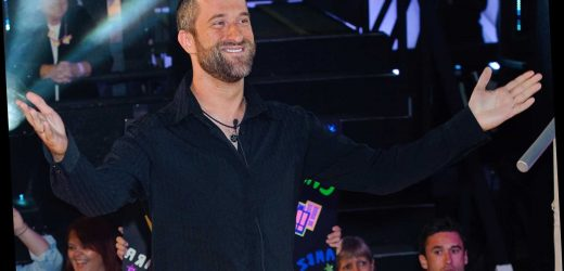 What was Dustin Diamond's sex tape Screeched – Saved by the Smell?