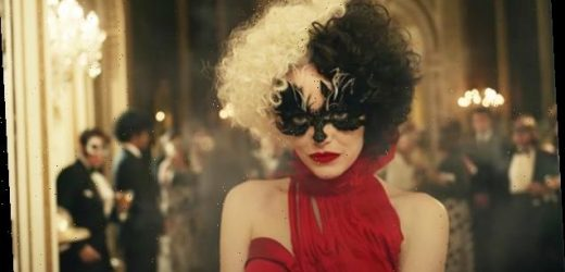 'Cruella' Trailer: Emma Stone Totally Transforms Into The Wicked Disney Villain