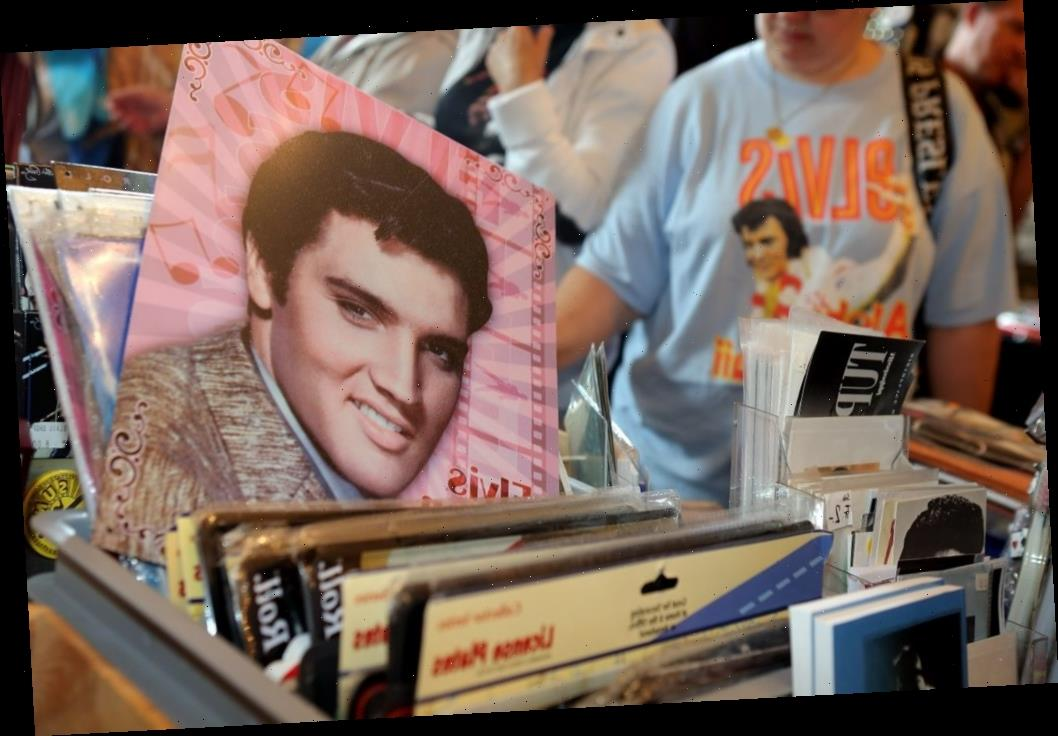Why Elvis Presley's Songwriters Didn't Like His Version of 'Hound Dog'