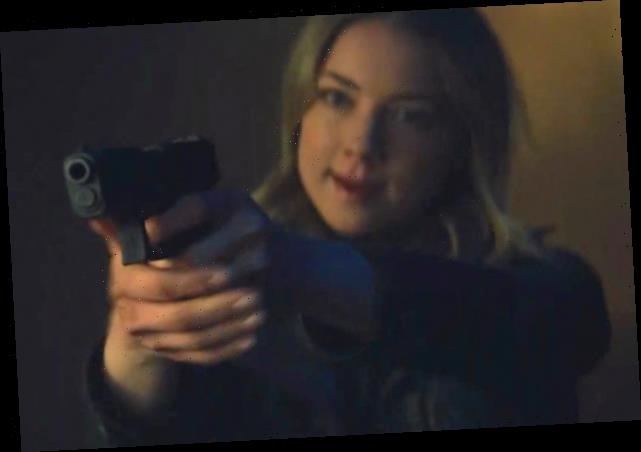 New Falcon and Winter Soldier Promo Teases Emily VanCamp's Sharon Carter