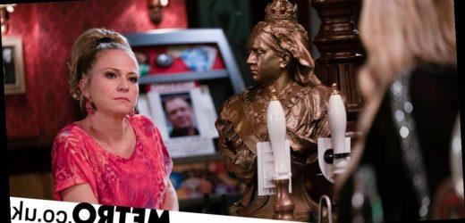 Spoilers: Linda blackmails Sharon after devastating betrayal in EastEnders?