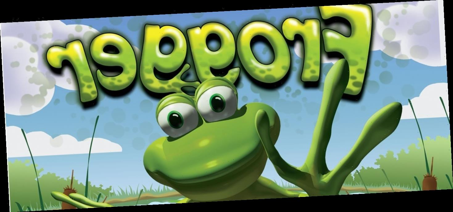 'Frogger' Competition Series Based on the Classic Video Game Hops to Peacock