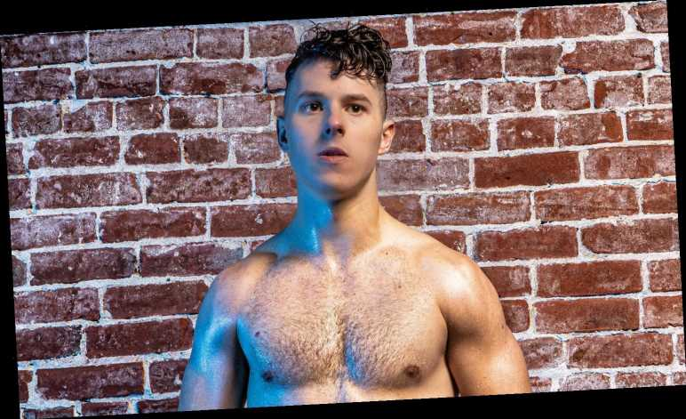Modern Family's Nolan Gould Shows Off Ripped Body, Talks New Workout Plan
