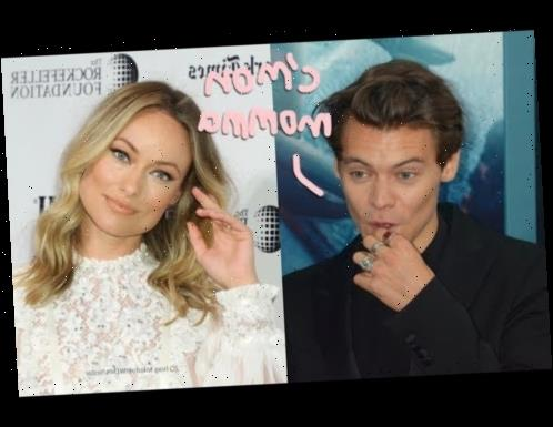 Harry Styles & Olivia Wilde: Their Romance's New Test!