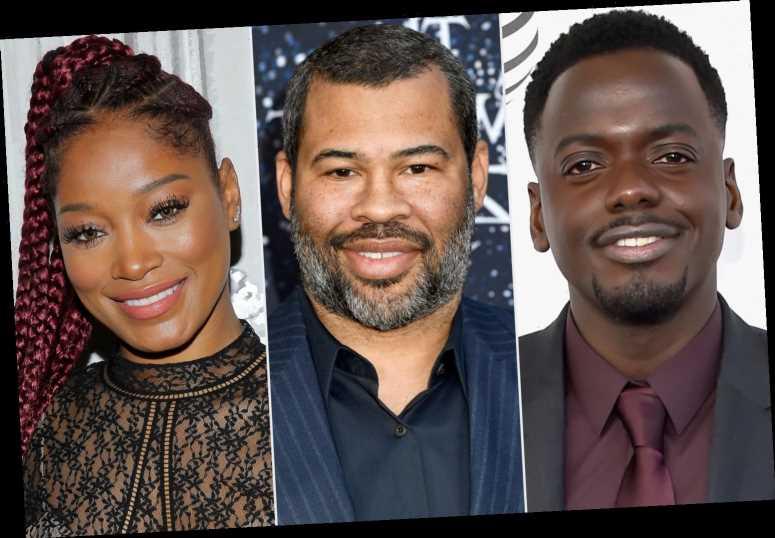 Daniel Kaluuya and Jordan Peele Reunite for Director's Next Movie Alongside Keke Palmer: Report