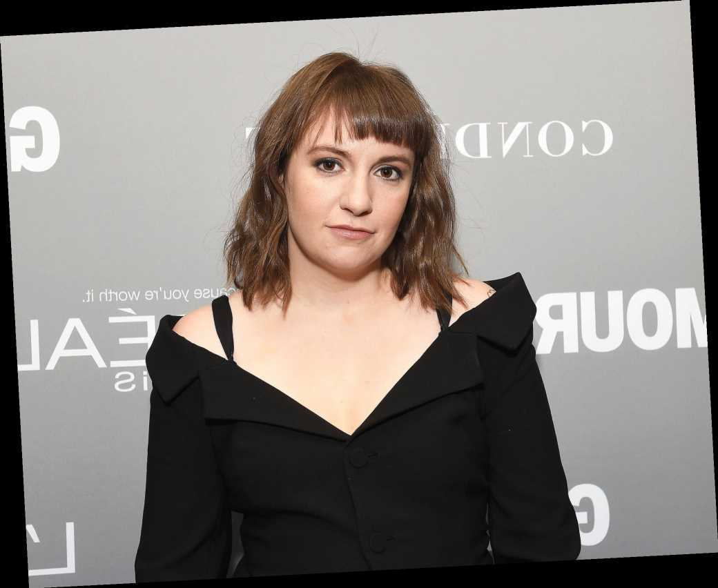 Lena Dunham Says She Wasn't Aware Dead Cats Were Used in Dissection Scene for HBO Max's Generation