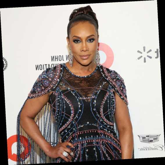 Vivica A. Fox Answers 25 'Wrong' Questions to Celebrate Lifetime's 25th Wrong Movie