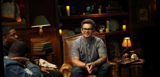 Why Jack Osbourne's new show 'Fright Club' made him believe in Bigfoot