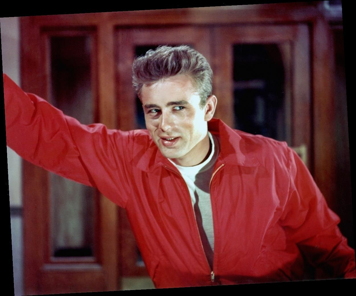 How Old Was James Dean When He Died?