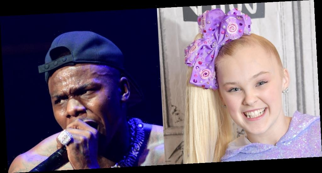 DaBaby Tweets Directly at JoJo Siwa After Apparent Diss Amid Explanation About His Viral Lyric