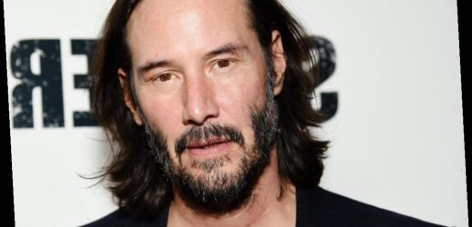 The Time Keanu Reeves Was Booed Offstage: 'It Was Beautiful'