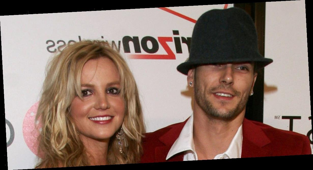 Britney Spears' Ex Kevin Federline Releases Statement Amid 'Framing Britney Spears' Release