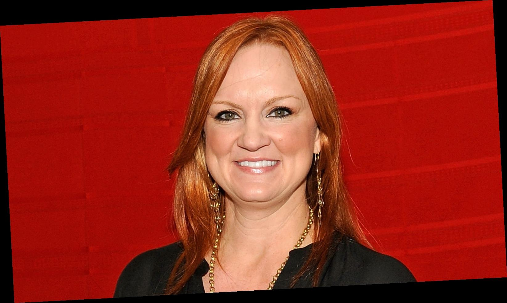 Ree Drummond Shares How She Really Feels About Her Daughter's Wedding