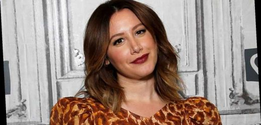 The Truth About Ashley Tisdale's Traumatic Plastic Surgery Experience