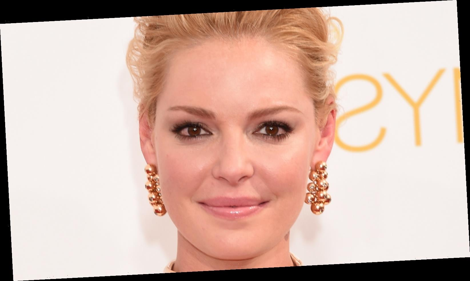 Katherine Heigl Reveals If She Would Ever Return To Grey's Anatomy