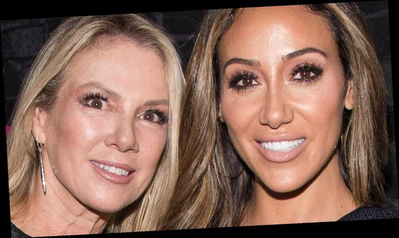 The Truth About Melissa Gorga And Ramona Singer's Friendship