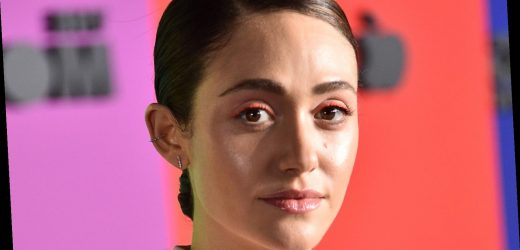The Truth About Emmy Rossum's Divorce