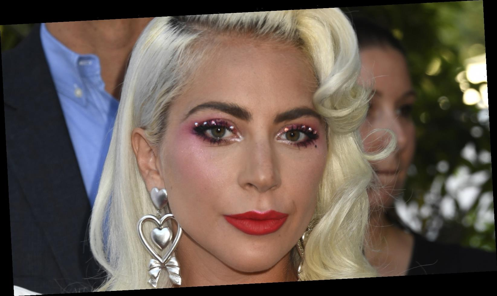 The Truth About Lady Gaga's Devoted Relationship With Her Dogs