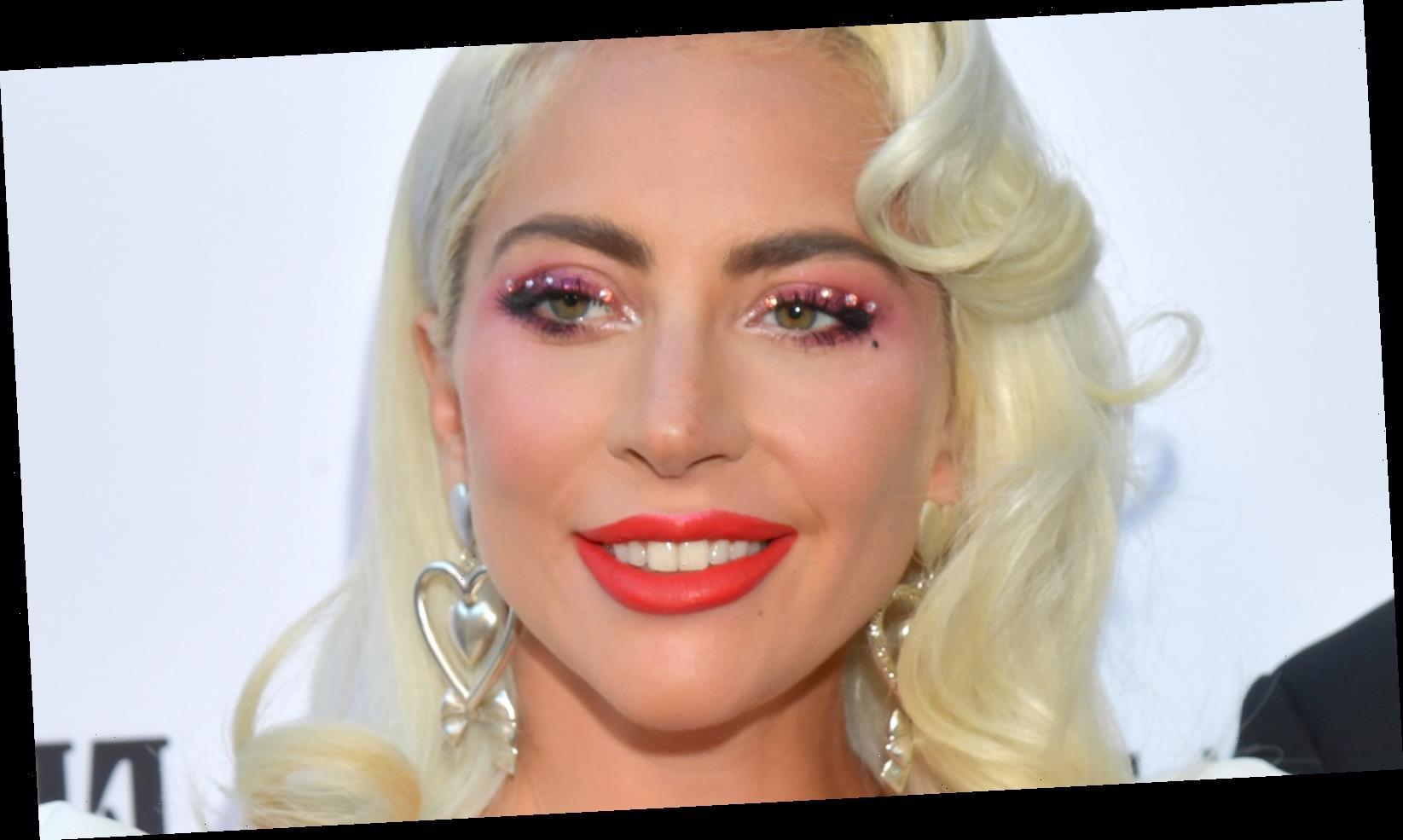 Lady Gaga's Stolen French Bulldogs Returned Unharmed