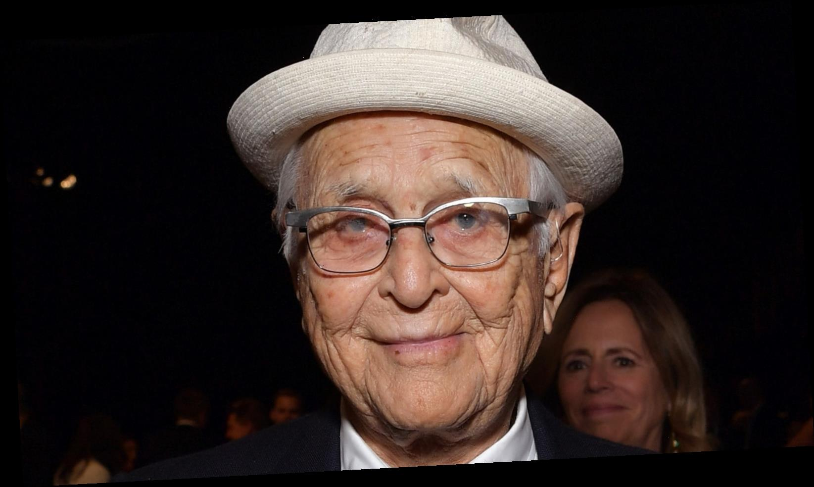 The Truth About Norman Lear's Kids