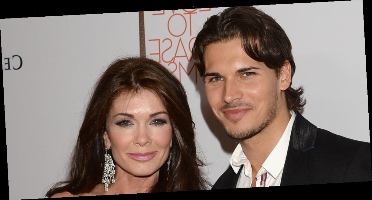 Lisa Vanderpump Says She Had an 'Emotional Affair' with Gleb Savchenko During 'DWTS'