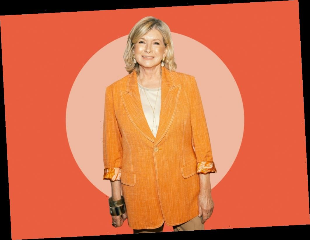 Learn Martha Stewart's Favorite Card Game For Passing The Time In Quarantine