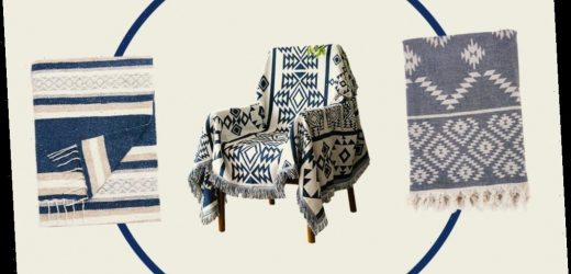Cozy & Affordable Throws That Look Nearly Identical to the Costco-Favorite Pendleton Blankets