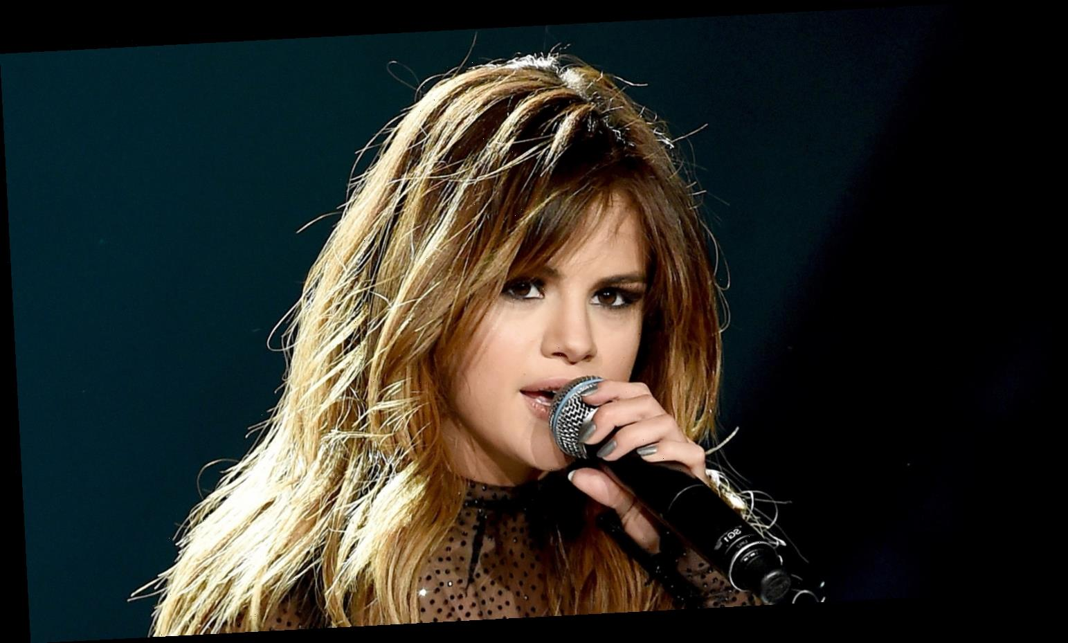 Selena Gomez's Fans Aren't Happy After Awards Show Airs Music Video Instead of Live Performance
