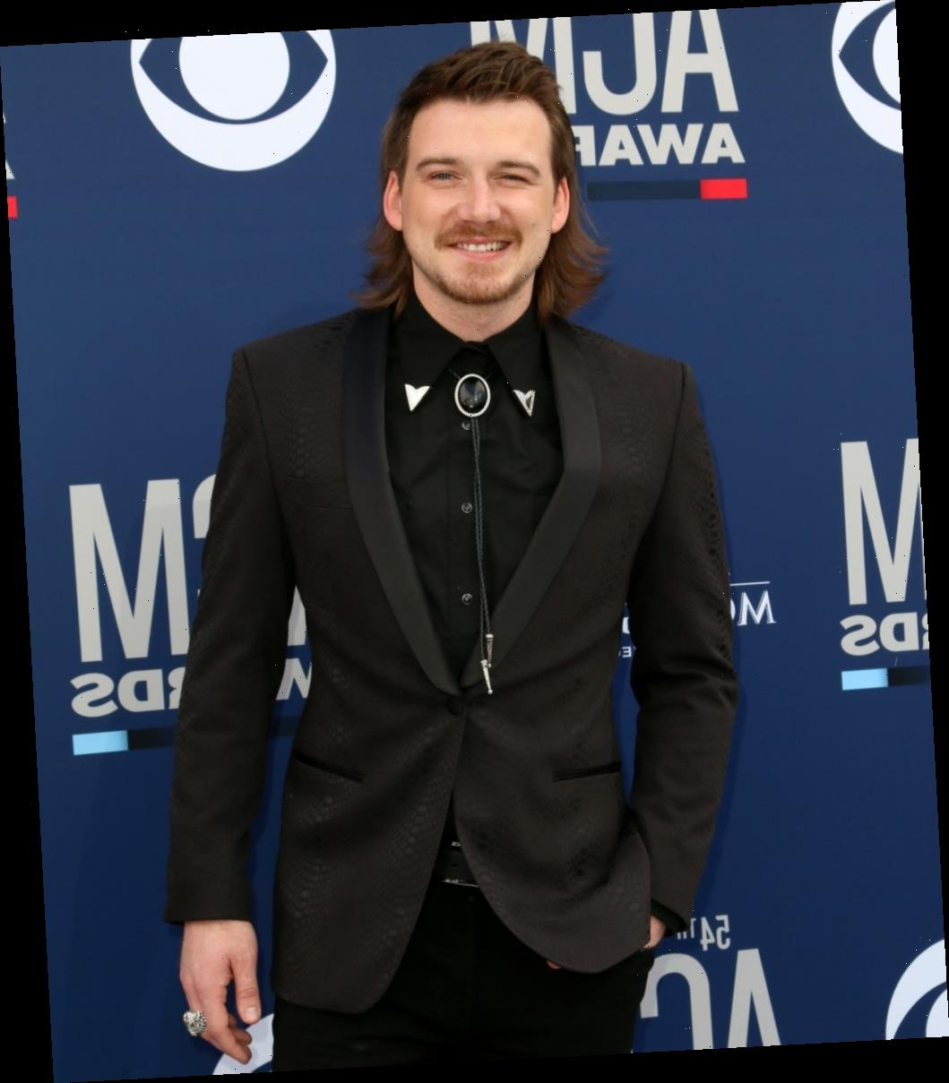 Country-music star Morgan Wallen said the n-word & now he's being shunned