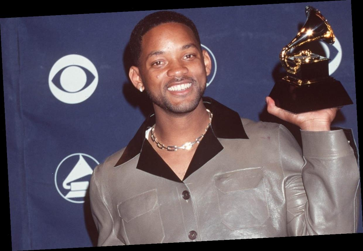 The Will Smith Songs That Became the Signature Tracks of His Music Career