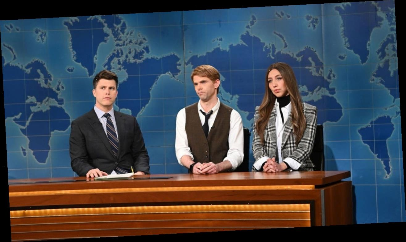 'SNL' satirizes cancel culture with Child Cancellation Project sketch
