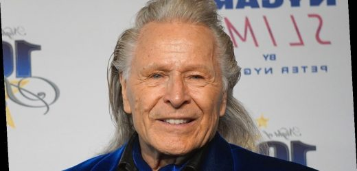 Fashion mogul Peter Nygard denied bail over sex trafficking charges, will remain in custody