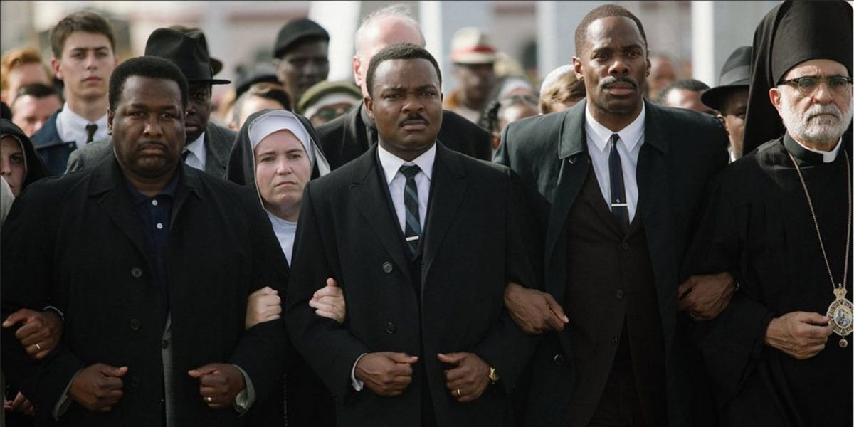 19 critically acclaimed documentaries and biopics to celebrate Black History Month