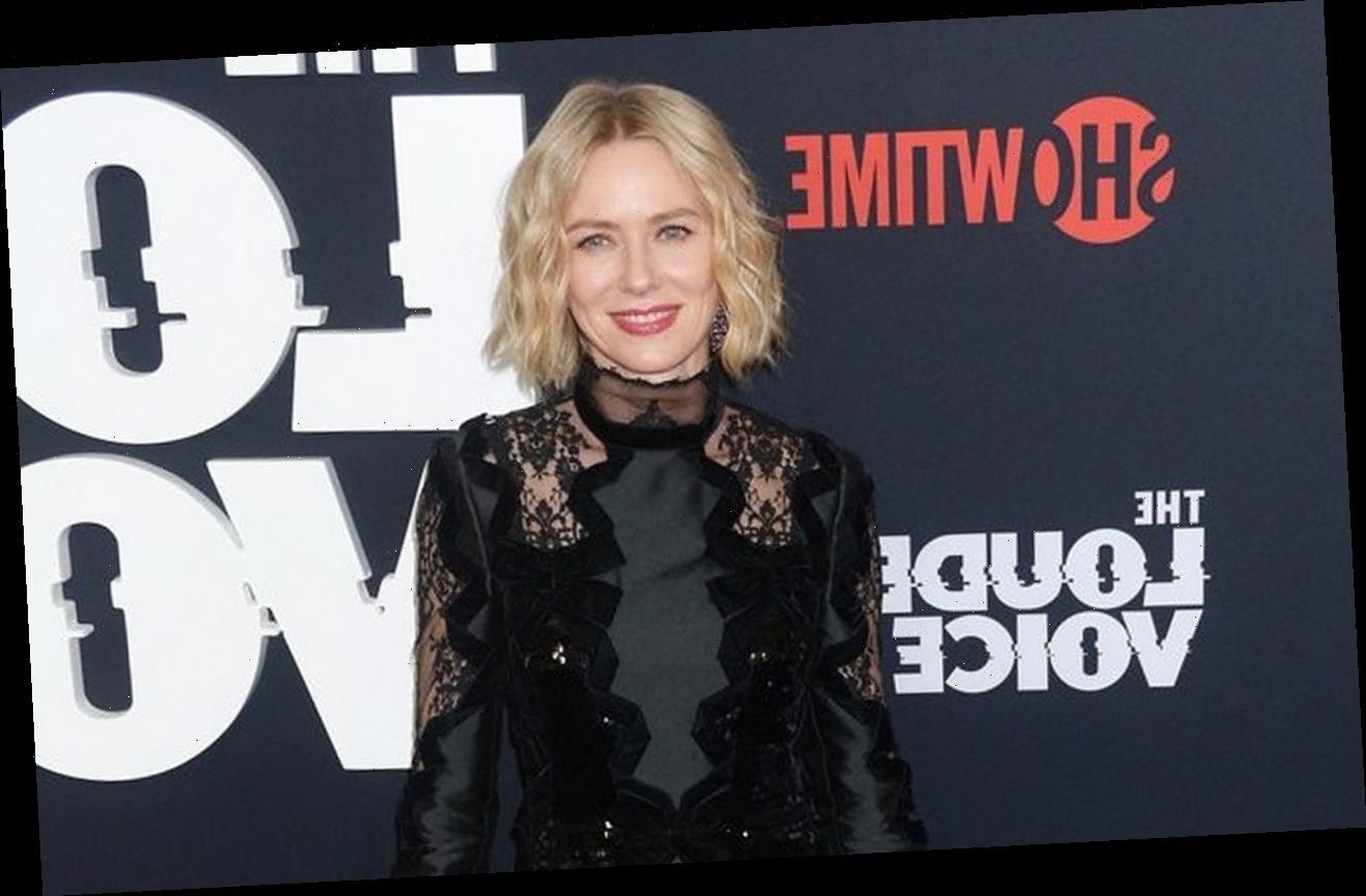 Naomi Watts to Play Real-Life Hero Nurse in New Movie 'Infinite Storm'