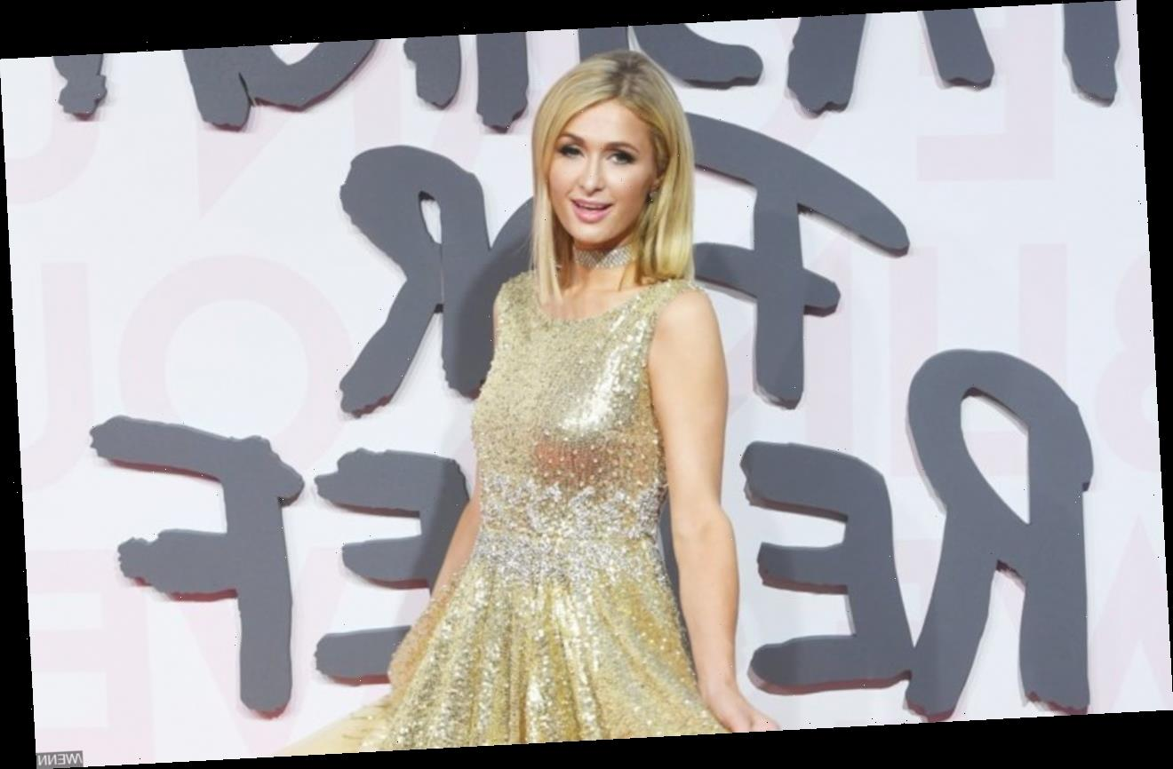 Paris Hilton Branches Out Into Podcast With 'This Is Paris'