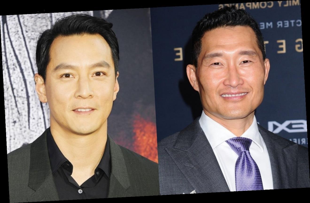 Daniel Dae Kim and Daniel Wu Offer Reward to Track Down Man Who Attacked Elderly in California