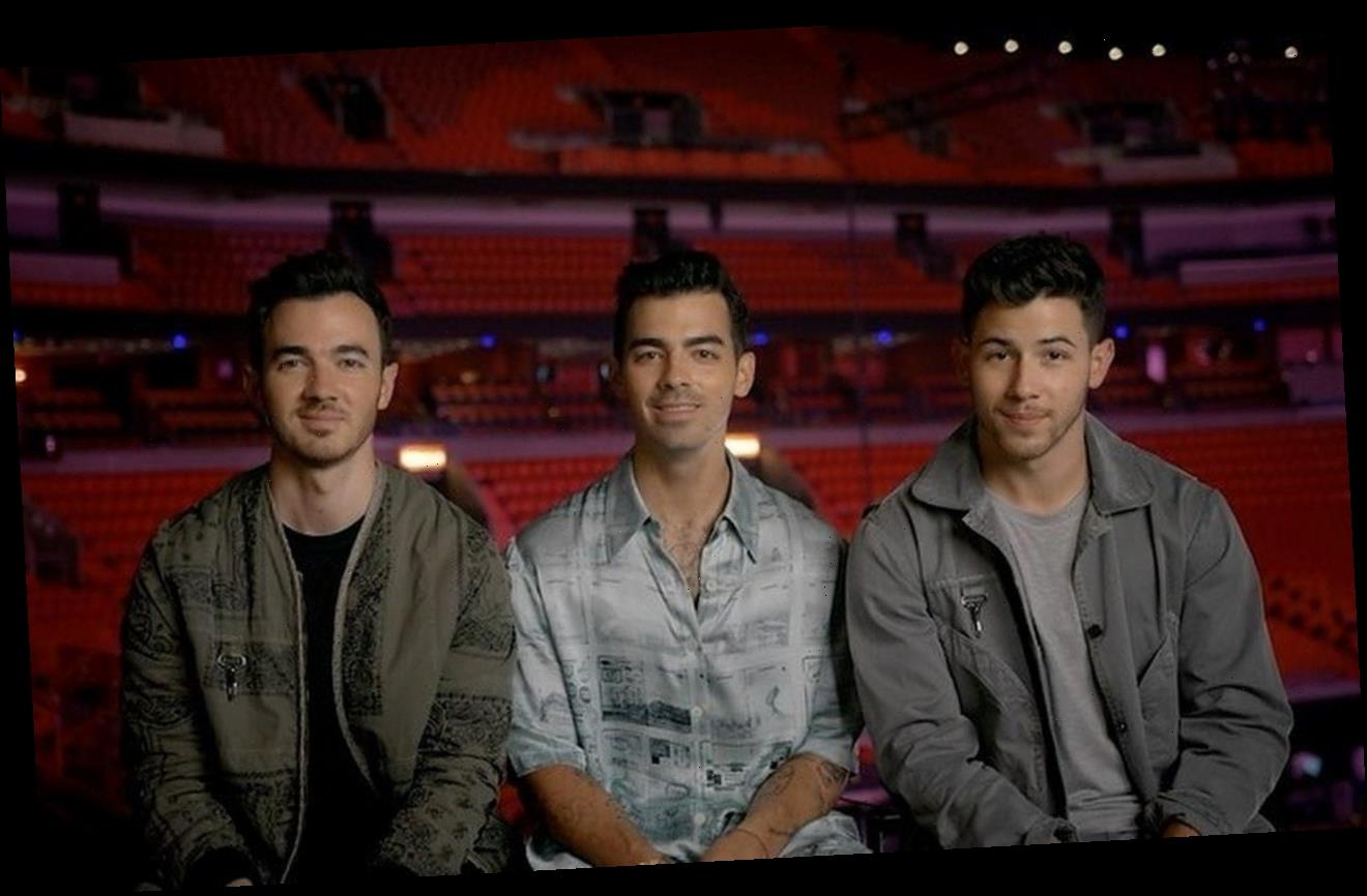 Jonas Brothers Shelve New Album as Their Reunion Is 'Effectively Over'
