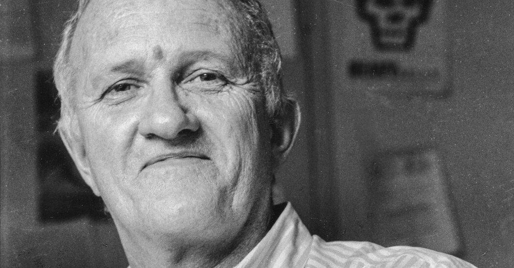 James Ridgeway, Who Exposed Malfeasance and Skulduggery, Dies at 84