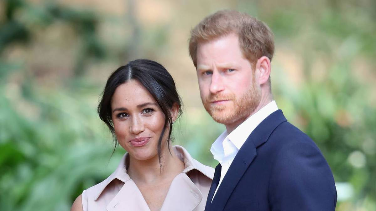 Meghan and Harry agree to 'intimate' sit-down interview with Oprah