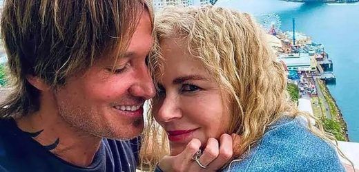 Keith Urban on what really happened with Nicole Kidman at Opera House