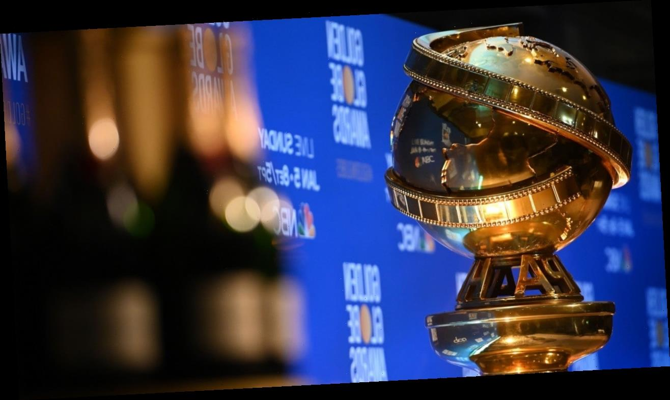 Golden Globes Presenters Will Be Appearing in Person at Ceremony