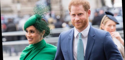 Meghan Markle and Prince Harry Confirm Royal Exit After Trial Period