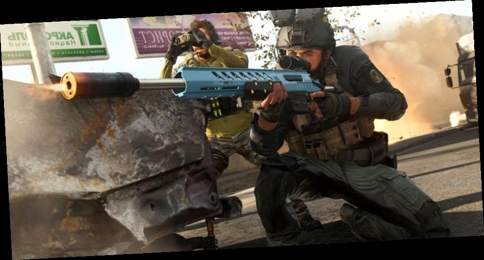 'Call of Duty: Black Ops Cold War' Banned 60,000 Players for Cheating