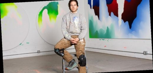 """Sam Friedman Will Unveil New Paintings in """"Light"""" Exhibition Curated by KAWS"""